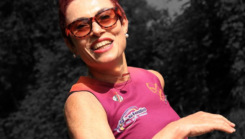 Liliana Farronato